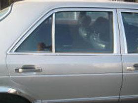 W126L Rear Right Door
