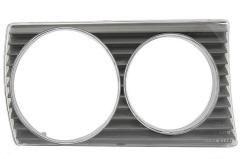 Mercedes W123 Headlight cover/door FR