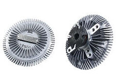 Mercedes W123 fan clutch