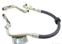 Mercedes W123 300D AC hoses