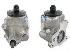 Mercedes W123 power steering pump