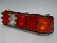 Mercedes W123 tail light right