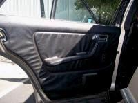 W123 240D interior door panel