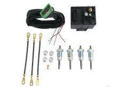 Mercedes W123 glow plug kit