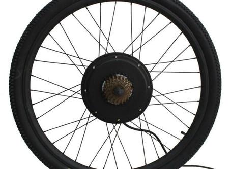 E Bike Wheels