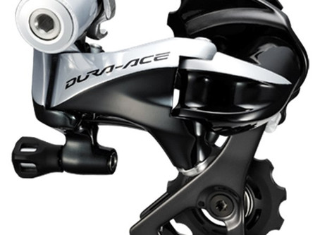 How to adjust your Shimano gears!