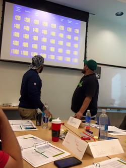 Learning Fun Jeopardy