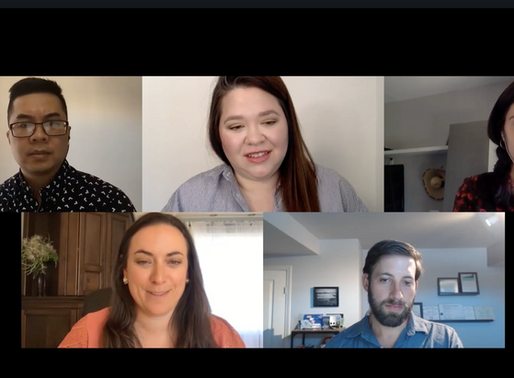 Leading Remote Teams Through Change & Uncertainty [Key Take-Aways]