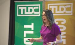 Kati Ryan, Keynote TLDC