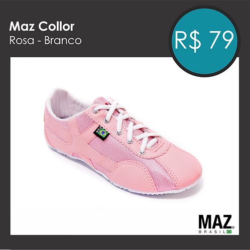 Tênis Maz Bicolor