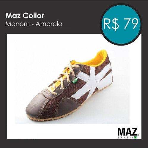 Tênis Maz Revolution