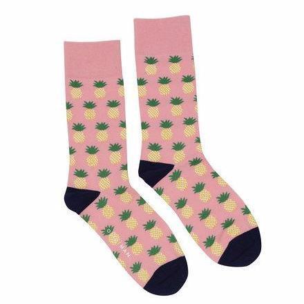 ortc | Printed Socks