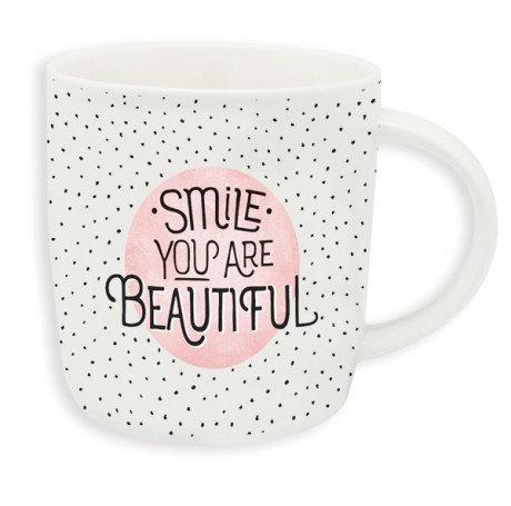 Legami | Buongiorno Smile Mug
