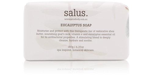 Salus | Eucalyptus Soap | 180g