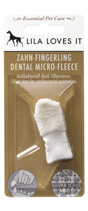 Dental Micro Fleece for Dog