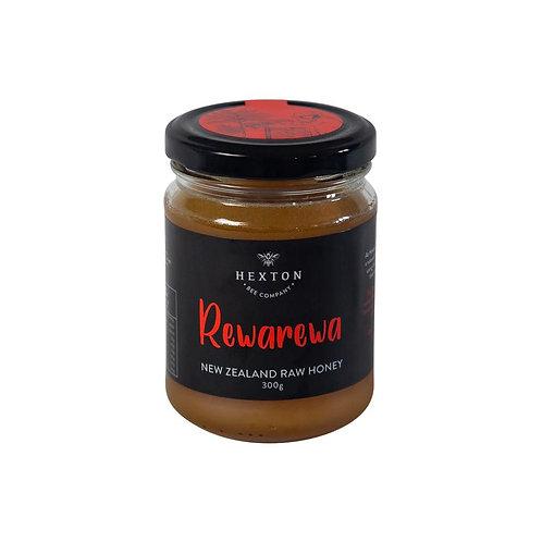 Hexton Bee Company | Raw New Zealand Honey | Rewarewa