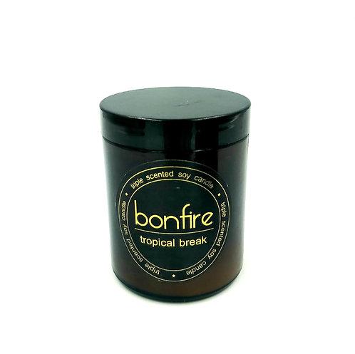 Bonfire Candle Co | Tropical Break