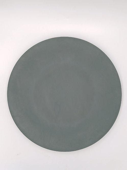 Eco Impact Bamboo | Round Plate | 36cm