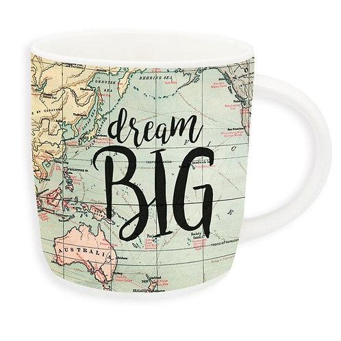 Legami | Buongiorno Dream Big Mug