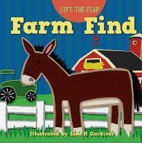 Farm Find | Lisa Gardiner