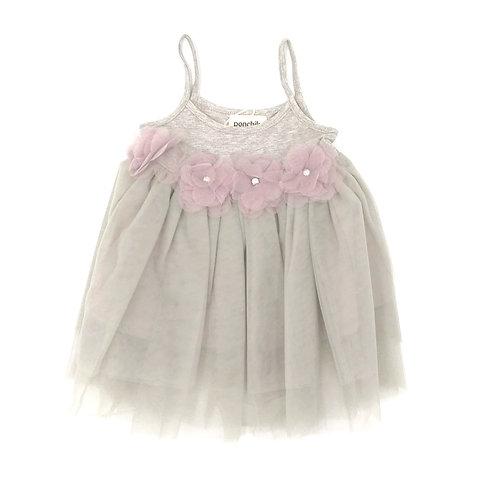 Ponchik | Tutu Flower Princess Dress