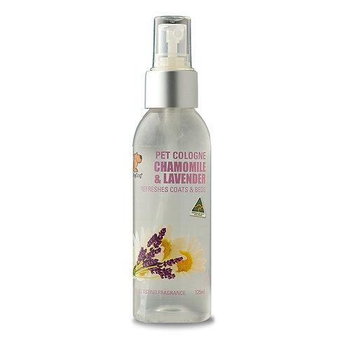 Pet Cologne | Chamomile Lavender