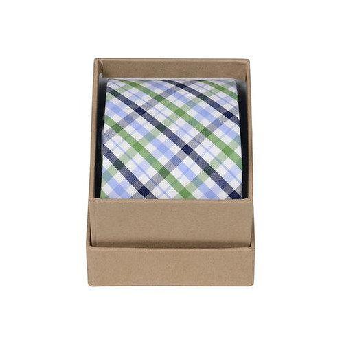 ortc   Cotton Print Tie