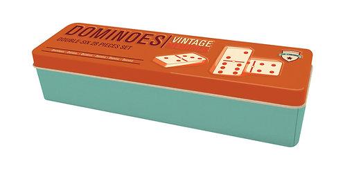 Legami | Vintage Dominos