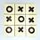 Thumbnail: Resin Noughts & Crosses