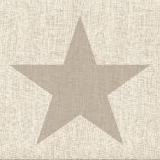 Ambiente Serviettes | Star Linen Sand