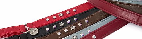 Caterina | Leather Dog Leash