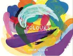 Colours | Anita Lester