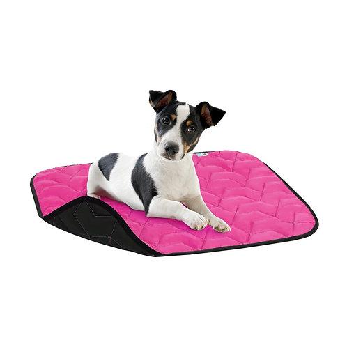 AiryVest | Dog Mat | Pink