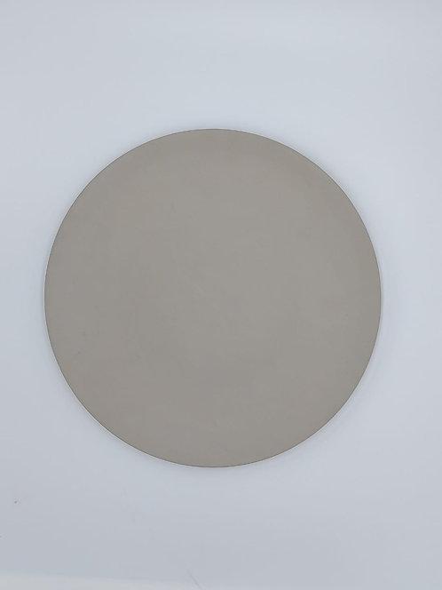 Eco Impact Bamboo   Round Plate   28cm