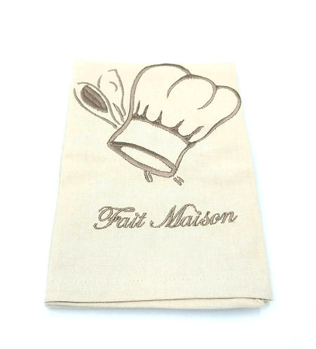 Fiat Maison | Tea Towels