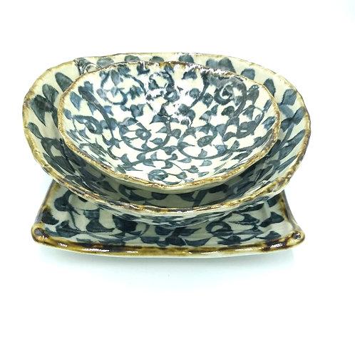 Handmade and Painted Ceramics