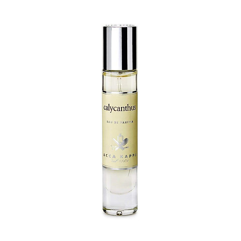 Acca Kappa | Calycanthus Travel eau de Parfum