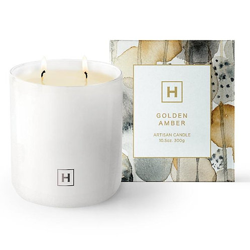 Havana Home | Golden Amber Candle