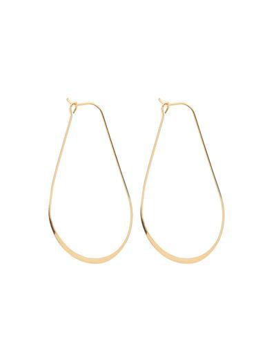 Dear Addison | Chance Earrings | Gold