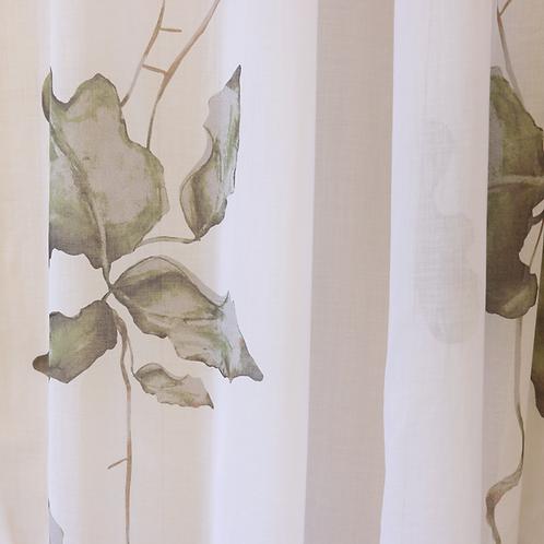 Fig Leaf Curtain