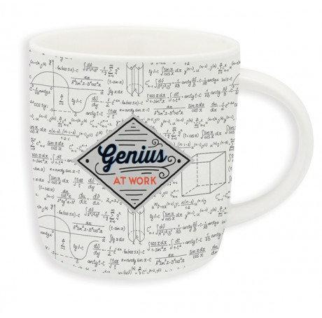 Legami | Buongiorno Genius Mug