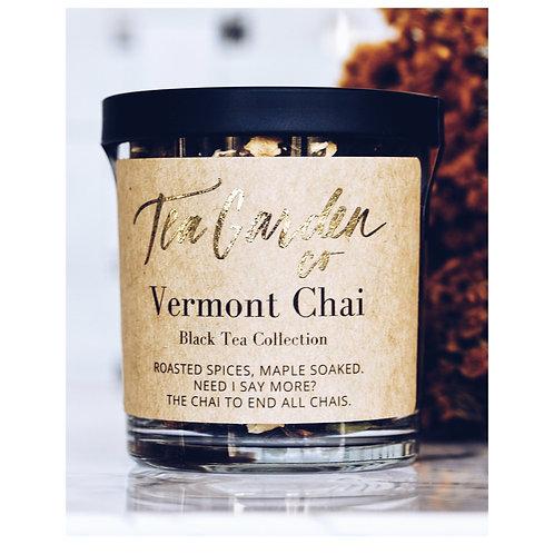 Tea Garden | Vermont Chai