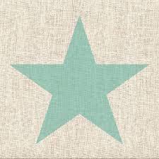 Ambiente Serviettes | Star Linen Aqua
