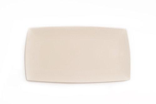 Eco Impact Bamboo | Medium Platter