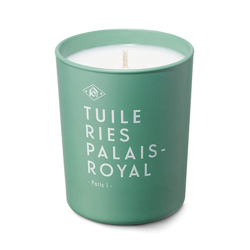 Kerzon | Tuileries Palais-Royal Candle