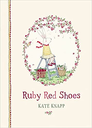 The World of Ruby Red Shoes | Ruby Red Shoes
