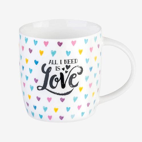 Legami | Buongiorno Love Mug