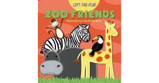 Zoo Friends | Lisa Gardiner