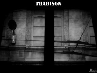 La Trahison. Analyse et conseils pour se reconstruire