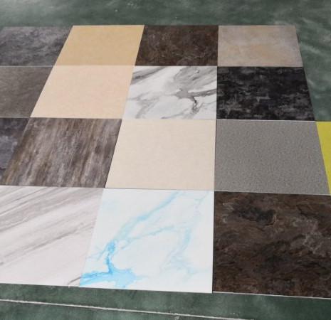 Sample Colors